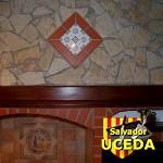 Uceda cuisine catalane hotte